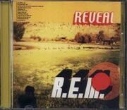 CD - R.E.M. - Reveal