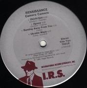 LP - Renaissance - Camera Camera