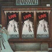 Double LP - Renaissance - Live At Carnegie Hall