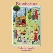 LP - Renaissance - Scheherazade &.. - HQ-Vinyl