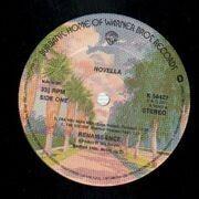 LP - Renaissance - Novella