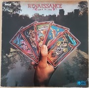 LP - Renaissance - Turn Of The Cards