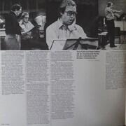 Double LP - René Kollo , Staatskapelle Berlin , Otmar Suitner - Rene Kollo Singt Richard Wagner