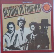 CD - Return To Forever - The Best Of Return To Forever