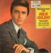 LP - Rex Gildo - Rendezvous