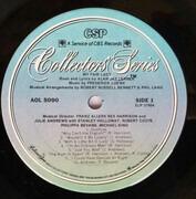 LP - Rex Harrison , Julie Andrews - My Fair Lady