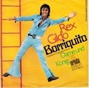 7'' - Rex Gildo - Borriquito