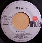 7'' - Rex Gildo - Küsse Von Dir