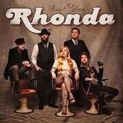 CD - Rhonda - Raw Love