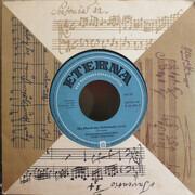 7inch Vinyl Single - Verdi - 'Die Macht Des Schicksals' Ouvertüre / 'Nabucco' Ouvertüre - label variation