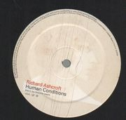Double LP - Richard Ashcroft - Human Conditions