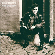 CD - Richard Barone - Cool Blue Halo