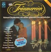 LP - Richard Clayderman - Träumereien