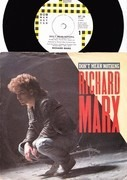7'' - Richard Marx - Don't Mean Nothing