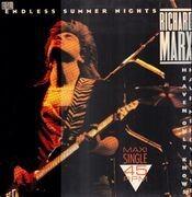 12inch Vinyl Single - Richard Marx - Endless Summer Nights