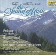 CD - Richard Rodgers , Oscar Hammerstein II - Frederica von Stade , Håkan Hagegård , Eileen Farrell , Er - The Sound Of Music