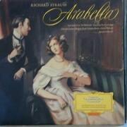 LP - Richard Strauss - Arabella