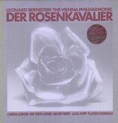 LP-Box - Richard Strauss - Der Rosenkavalier, Bernstein, Vienna Philh