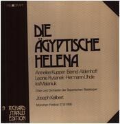 LP-Box - Richard Strauss - Die Ägyptische Helena - Hardcover Box