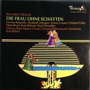 LP-Box - Richard Strauss / Leonie Rysanek - Elisabeth Höngen - Emmy Loose - Christel Goltz - Hans Hopf - Kur - Die Frau Ohne Schatten