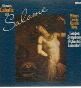 LP-Box - Richard Strauss - Salome,, Leinsdorf, LSO