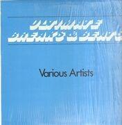 LP - Richard Strauss, Dennis Coffey, u.a. - Ultimate Breaks & Beats (SBR 506)