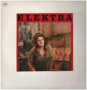 Double LP - Richard Strauss - Elektra - non-commercial recording