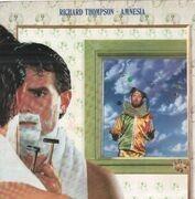LP - Richard Thompson - Amnesia