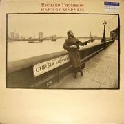 LP - Richard Thompson - Hand Of Kindness