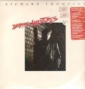 LP - Richard Thompson - Daring Adventures