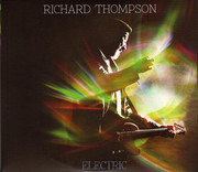 Double CD - Richard Thompson - Electric - Digisleeve