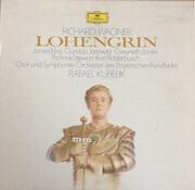 LP-Box - Richard Wagner - Chor Des Bayerischen Rundfunks Und Symphonie-Orchester Des Bayerischen Rundfunks , - Lohengrin