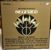 LP-Box - Wagner - G. Solti w/ Wiener Philharmoniker - Siegfried - Hardcoverbox