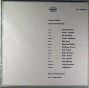 LP-Box - Richard Wagner - Wiener Philharmoniker Conducted By Georg Solti - Das Rheingold