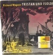 LP - Richard Wagner , Astrid Varnay , Hertha Töpper , Margarete Klose , Kim Borg , Wolfgang Windgassen , - Tristan Und Isolde - Gatefold