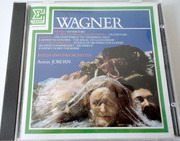 CD - Wagner - Ouvertüres and orchestral parts