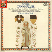 LP-Box - Richard Wagner , Chor Des Bayerischen Rundfunks Und Symphonie-Orchester Des Bayerischen Rundfunks , - Tannhäuser