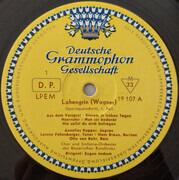 LP - Wagner - Lohengrin
