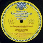 LP - Wagner - H. Löwlein - Der Fliegende Holländer - Tulip Rim