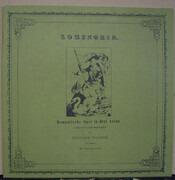 LP-Box - Richard Wagner , Jess Thomas • Elisabeth Grümmer • Christa Ludwig • Dietrich Fischer-Dieskau • Gott - Lohengrin - Hardcover Box
