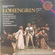 LP-Box - Wagner - Lohengrin - Box Set