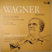 LP - Wagner - Vorspiele & Ouvertüren