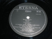 LP-Box - Richard Wagner , Staatskapelle Dresden , Heinrich Hollreiser - Rienzi