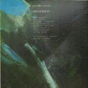 LP-Box - Richard Wagner , Staatskapelle Dresden , Marek Janowski , René Kollo , Theo Adam , Jeannine Altmeyer - Siegfried - laminated