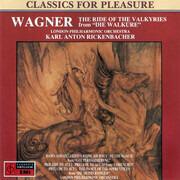 CD - Wagner - Orchestral Works