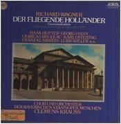LP-Box - Richard Wagner , Viorica Ursuleac , Hans Hotter , Karl Ostertag , Franz Klarwein , Luise Willer , C - Der Fliegende Hollander