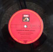 LP-Box - Wagner - Wilhelm Furtwängler Dirigiert Wagner - Hardcoverbox + booklet