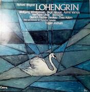 LP-Box - Wagner - Lohengrin