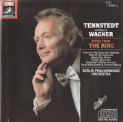 CD - Wagner - Music From The Ring