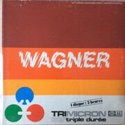 LP - Richard Wagner - Version Intégrale